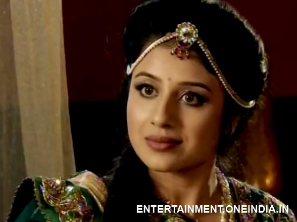 Jodha's Reply