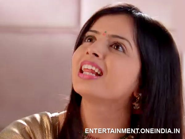 Astha Irritates Shlok
