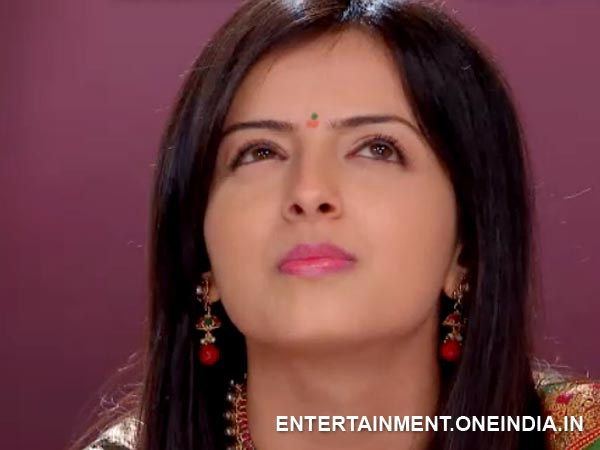 Astha Vows To Stop Talking To Shlok