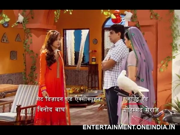 Zain Informs Aaliya's Parents