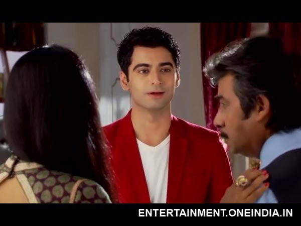 Aaliya Would Have Informed Zain's Parents