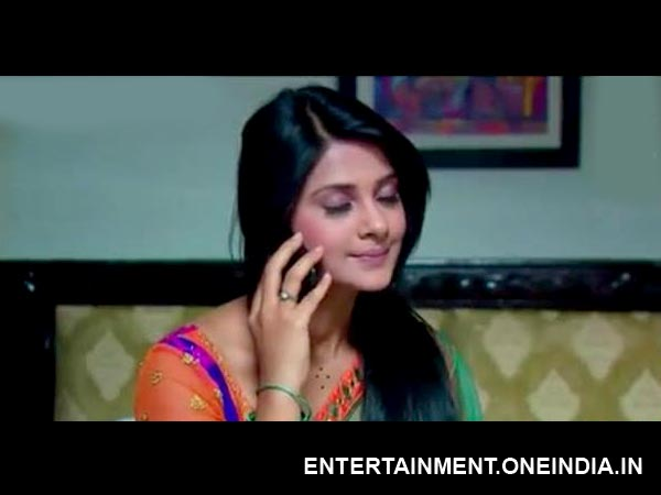 Kumud Concerned About Saras