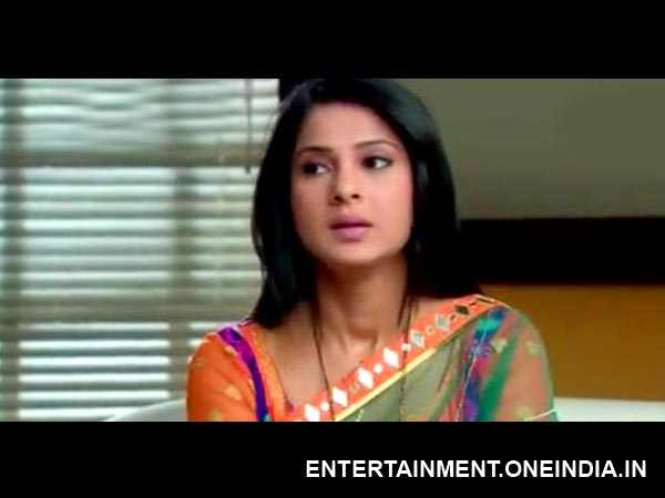 Kumud's Stay Prolonged
