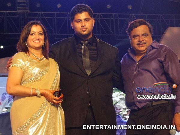 Ambareesh Marriage