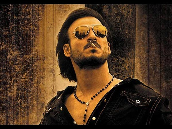 Vivek Oberoi: Shootout at Lokhandwala