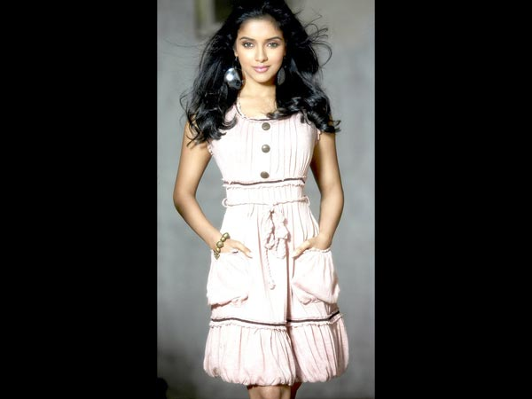 Asin's Height