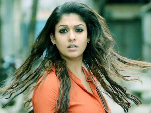Nayan Permits GVP To Use Her Name