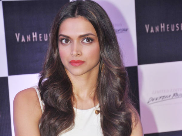 Deepika's Projection Not Upto The Mark