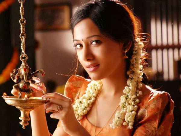 Preetika Film Career