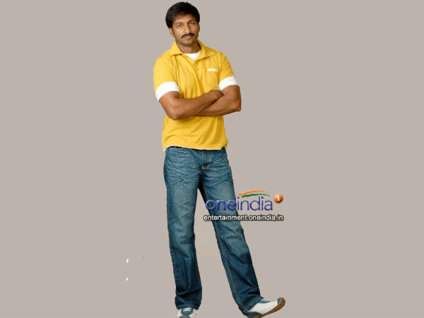 Gopichand's Height