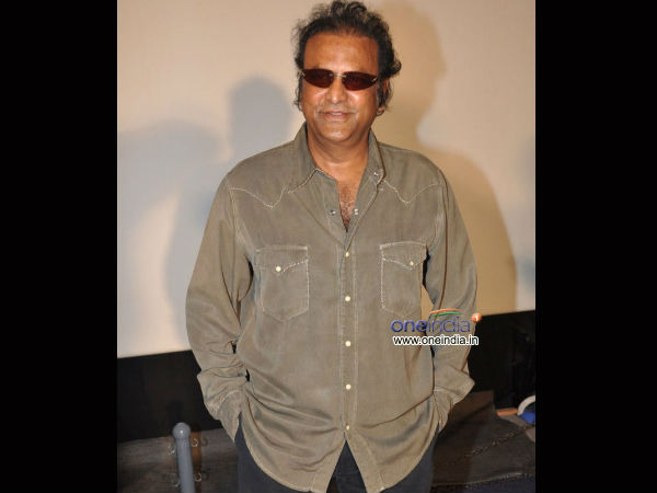 Mohan Babu's Height