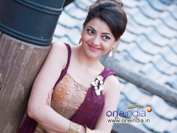 Kajal Aggarwal Gets Busy In Bollywood