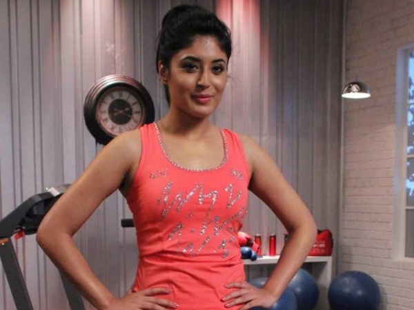 Fiction On TV Is Repetitive: Kritika Kamra