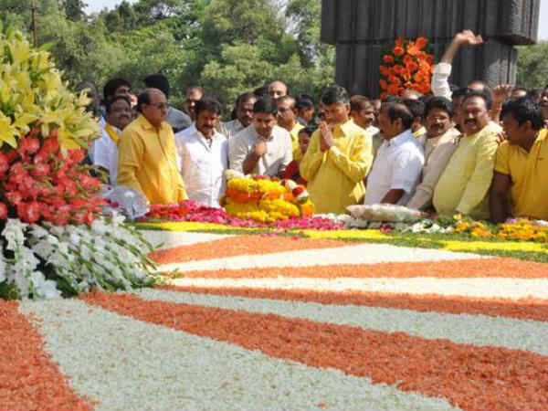 Will Late NTR Be Conferred Bharat Ratna