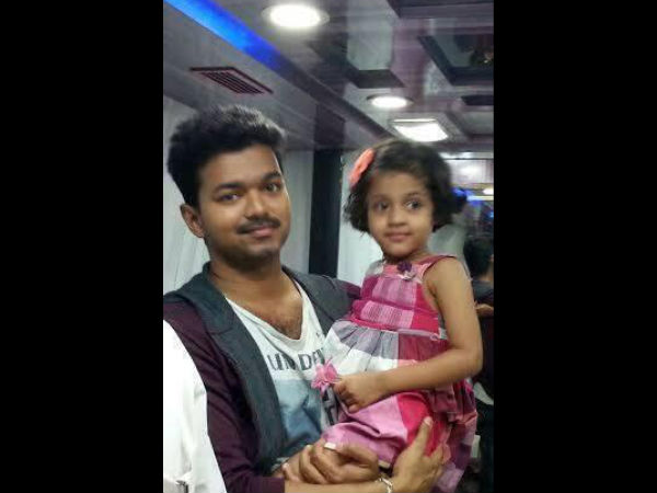 Kaththi Not For Kids?