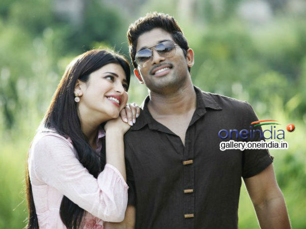 Race Gurram Collection In East Godavari