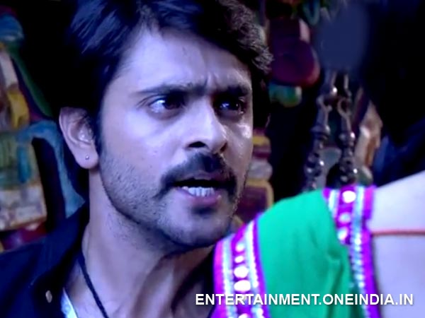 Rudra's Secret Known To Paro