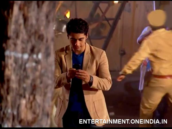 Zain Gets Aaliya's Call