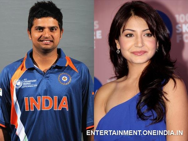 Shruti hassan dating suresh raina Suresh Raina denied his date with Shruti Hassan - Full Filmy