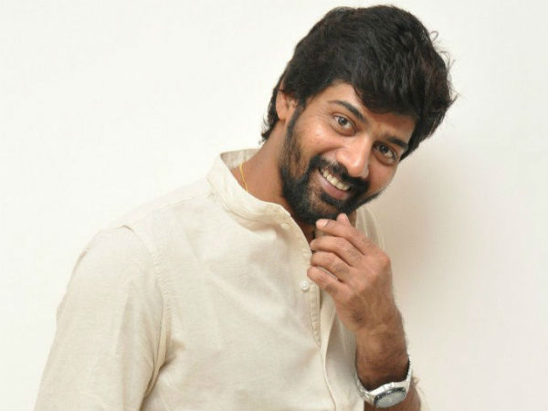 actor naveen chandra
