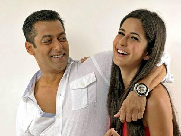 Salman Khan And Katrina Kaif To Re-Unite?