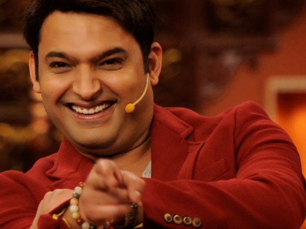 kapil sharma on eklkbk