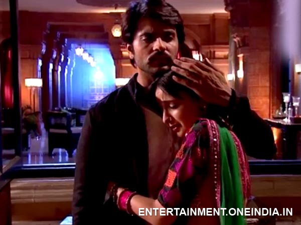 rangrasiya 30 may 2014 written update