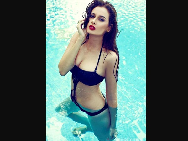 Evelyn Sharma - Rank 15