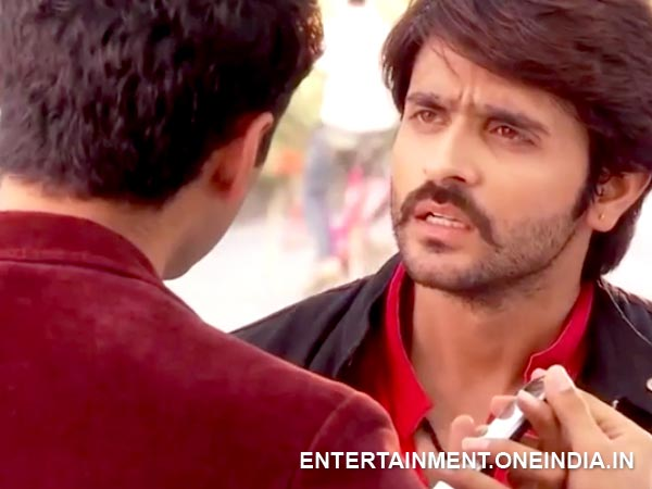 Rudra Finds Paro Missing
