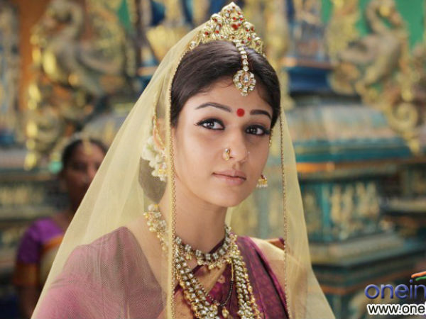 Nayantara Converted To Hinduism