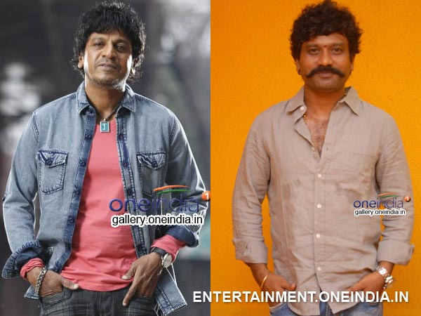Shivaraj Kumar And Jogi Prem