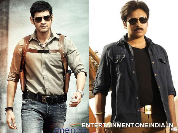 War Of Words Between Pawan-Mahesh Fans