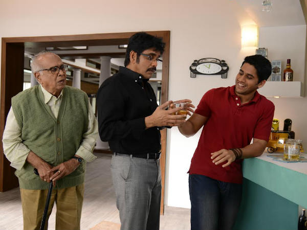 Manam Collection In Krishna