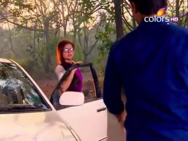 Madhu And Raja Alone