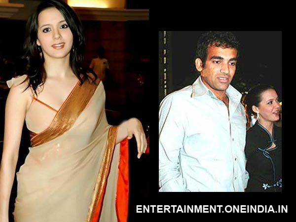 Indian Cricketers And Their Girlfriends | Cricketers And ...
