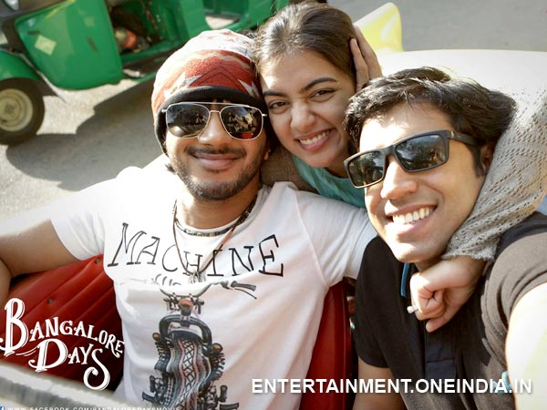 Bangalore Days Strikes Gold At Box Office