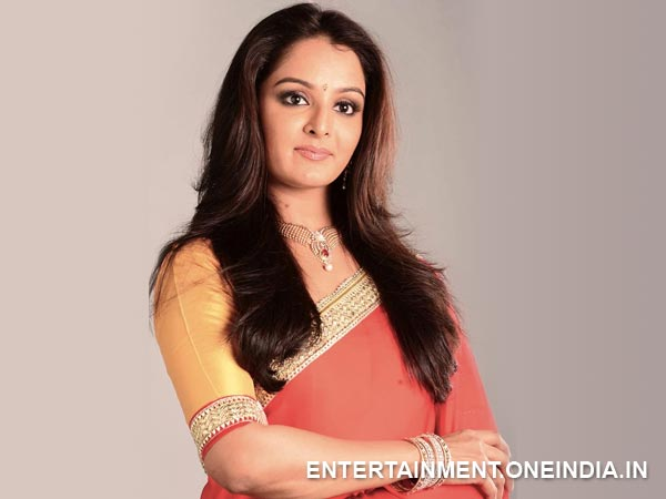 Manju Warrier Gets Busy With Films