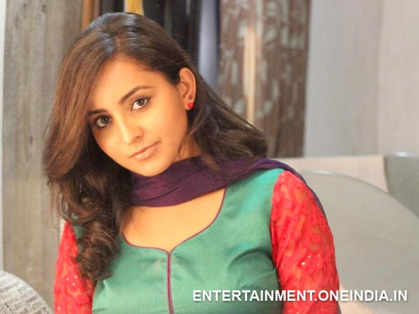 Ottamandaram Changed My Perception Towards Life: Bhama