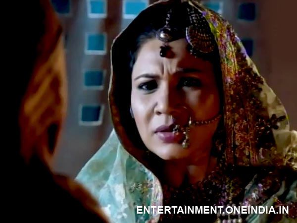 Chand Begum Shocked