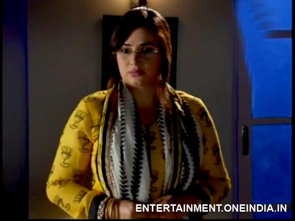 Dilshad Feels Sanam Is Safe