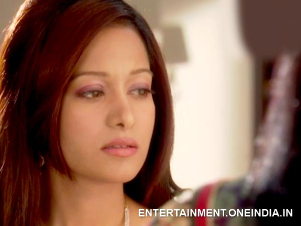 Aaliya Realise The Truth