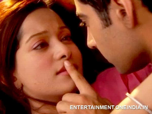 Aaliya Tries To Tell About Barkat
