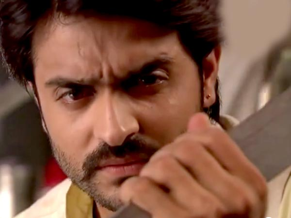 Rudra Cant Understand