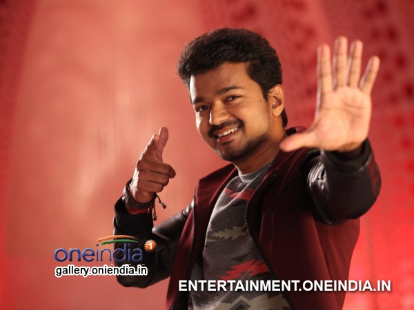 Vijay photos in jilla