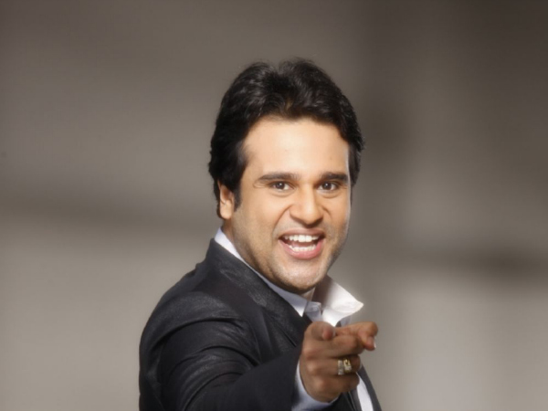 Colors To Lunch Another Comedy Show With Krushna Abhishek