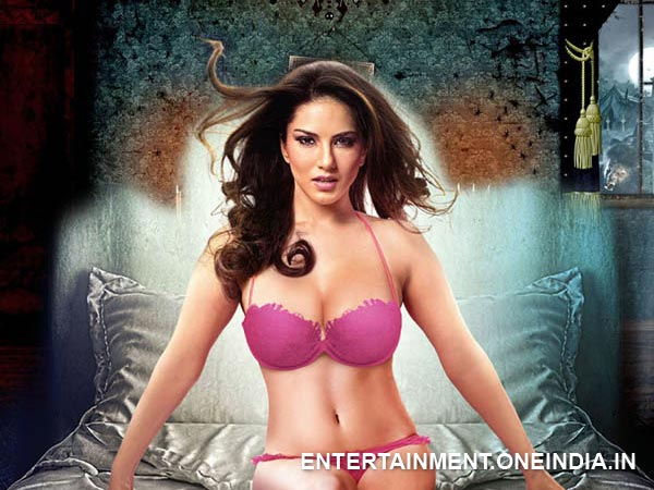 Sunny Leone To Make Kannada Debut With Prem's DK! - Filmibeat