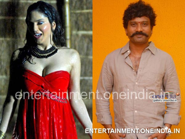 Sunny Leone Is Happy To Work In Kannada Film