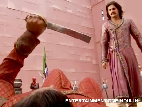 Jalal Defeats Adham