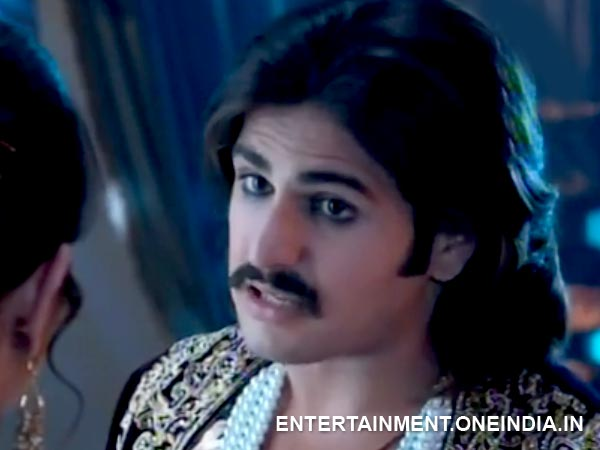 Jalal Warns Her