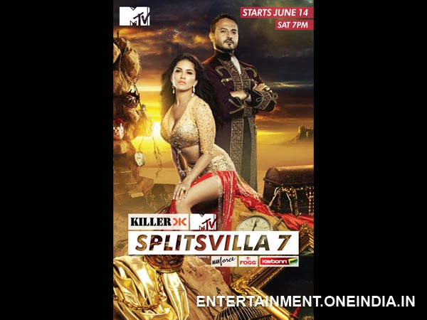 Splitsvilla Season 7 Starts June 14th On MTV
